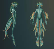 Siren by LishaPhish