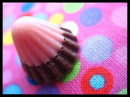 Shuttle Pink by kamisuka