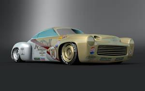 Leadsled Racing 01 by LarsenGR