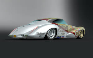 Leadsled Racing 02 by LarsenGR