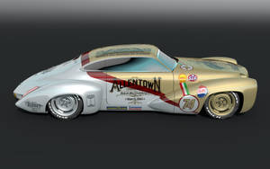 Leadsled Racing 03 by LarsenGR
