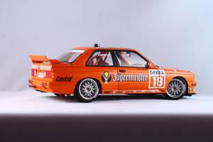 AUTOart - BMW M3 DTM by LarsenGR