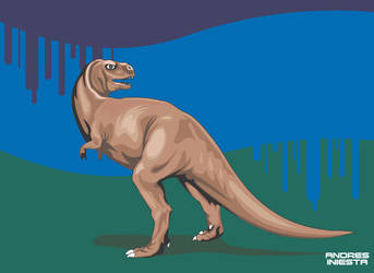 dINO by morp
