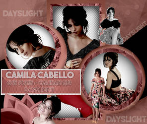 +PackPng 001 - Camila Cabello by DaysLight