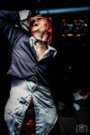 Iori Yagami - Baka Ga! #KOF by DashingTonyDrake