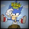 Sonic Avatar by Mosbryk