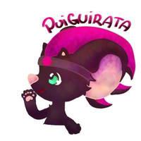 Puiguirata Avatar by Mosbryk