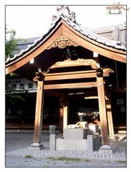 beautiful shrines... by eerokin