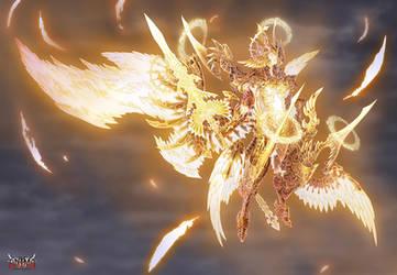 anima: Arcangel by Wen-M