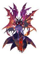 Lucifer by Wen-M