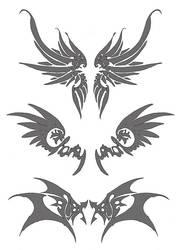 tattoo designs01 by Wen-M