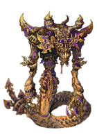 Monster design01 by Wen-M