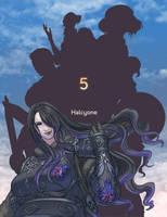 countdown: 5 by Wen-M
