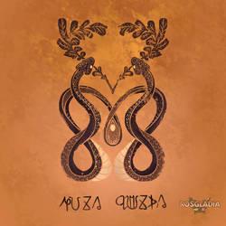 Rosgladia: Vita Ultea Insignia by Wen-M