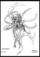 2Mthanks: Behemoth by Wen-M