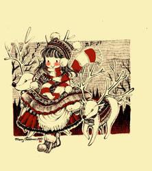 MerryXmas by SuSuper