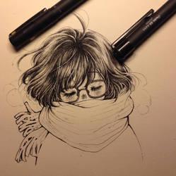 winter wind by SuSuper