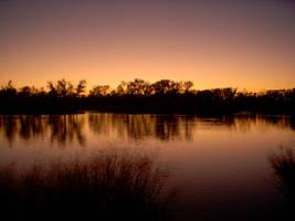 27.10.08 sunset by MidnightDreamer08