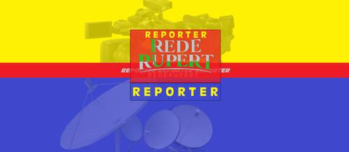 Reporter RedeRupert (Generation 24.9) by RedeRupert