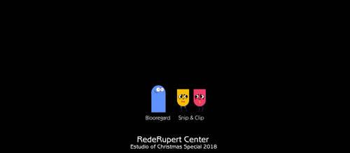 RedeRupert Christmas Special - 33 by RedeRupert