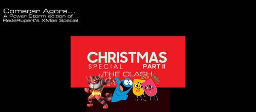 RedeRupert Christmas Special - 35 by RedeRupert