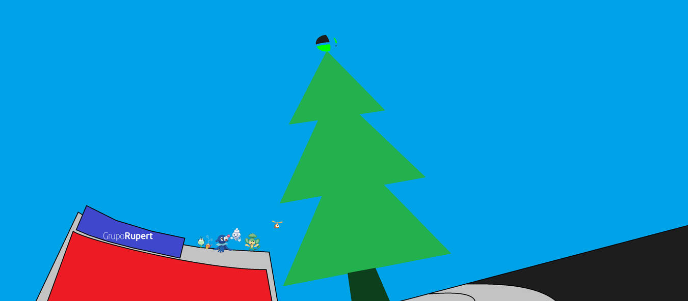 RedeRupert Christmas Special - 37 by RedeRupert