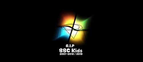 R.I.P BBC Kids by RedeRupert