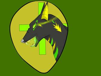 Evil doberman by kiki666999