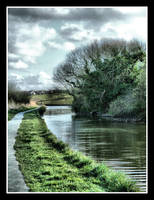 Bude Canal by Pjharps