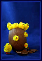 ..::Easter Fun lol::.. by Pjharps