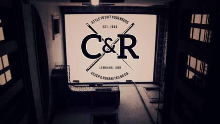 C n R Tailor by JatZio