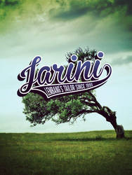 Jarini Tailor wallpaper by JatZio