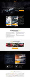 Fast and Fine Webdesign by crYpeDesign