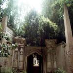 Entrance by DasGhul