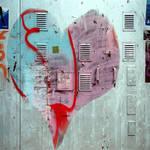 Urban Heart by DasGhul