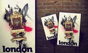 Webmusic Event London by GoregeousDesign