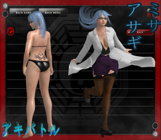 Kyoku Kuju by SSPD077 (UPDATED) by SSPD077