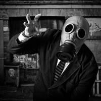 Biohazard by peka-photography