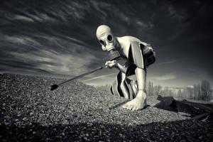 Post Apocalypse - 3 by peka-photography