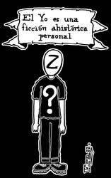 Z Ego design by Kenderi