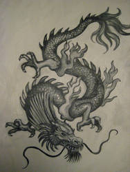 Dragon by Demonica1969