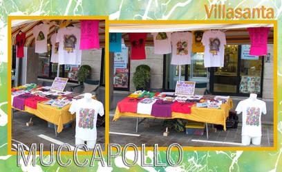 Vill by muccapollo