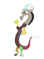 Discord by Sintakhra