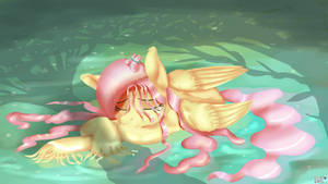 Cooling Off Redux by Sintakhra