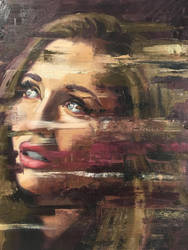 Nicole by dustinspagnola