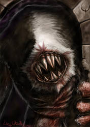 shambler by catwell