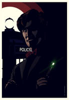 Doctor 11 (illustrated) by crqsf