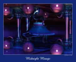 Midnight Mirage by Darkestnightmare