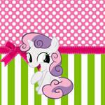 Sweetie Belle Wallpaper by PinkieThePowerpuff