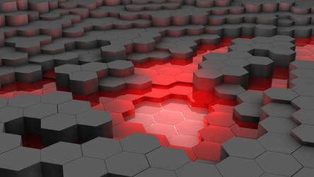 hexagon by www-zerr-tk